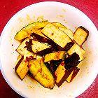 黄瓜豆腐干
