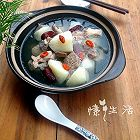 家常菜:滋补红枣淮山排骨汤