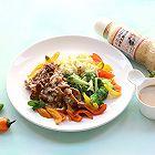 花菜色拉-丘比沙拉汁