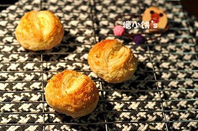 椰蓉球酥中式