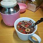 银耳汤(焖烧杯)