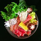 冬日海鲜锅