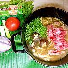 寿喜牛肉火锅