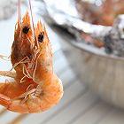 让你吮指不停的美味烤虾