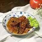 家宴・西红柿炖牛腩