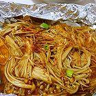 锡纸金针菇