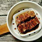 酸菜蒸腊肉