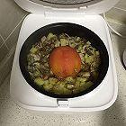 番茄电饭煲煲仔饭