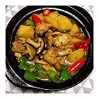 精品-黄焖鸡米饭