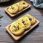 花生芝麻小酥饼