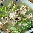 潮音潮人:潮汕猪杂汤