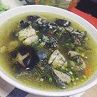 花菇红枣乌鸡汤