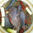 孕妇食谱之乌鸡汤