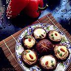 家常菜―香菇炖蛋