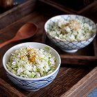快手早餐―营养青菜饭