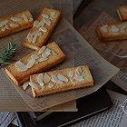 香酥烤吐司条-无敌霹雳简单版