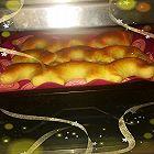 维也纳马蹄面包