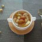 银耳百合莲子汤