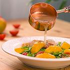 芒果鸡胸沙拉