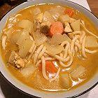 咖喱土豆粉