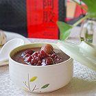 阿胶红豆汤
