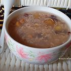 甜甜暖暖的腊八粥