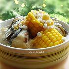 鱼头玉米汤