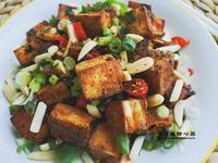 蕃茄豆腐猪肉锅