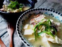 泰式番茄豆腐
