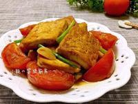 韩式泡菜猪肉烩豆腐
