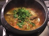 超简单烤羊排(水波炉料理)