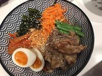 韩式泡菜菇菇牛肉