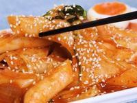 韩式烧肉饭