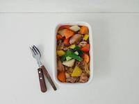 韩式紫菜包饭��