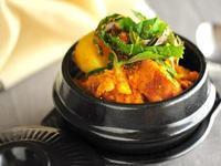 韩式萝�N泡菜
