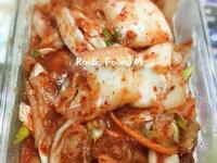 韩式麻香拌冬粉