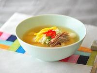 韩式凉拌菠菜