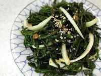韩式生泡菜