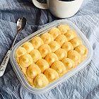 日式豆乳蛋糕盒子