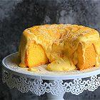 豆乳爆浆蛋糕