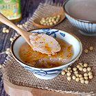 桂花豆浆奶冻