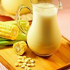 好喝的玉米汁(豆浆机版)