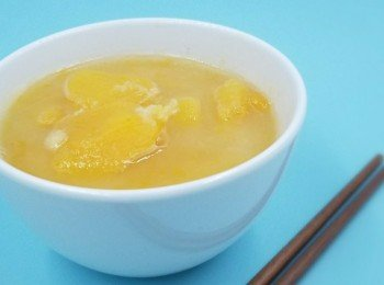木瓜绿豆汤