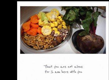 红菜头素菜汤