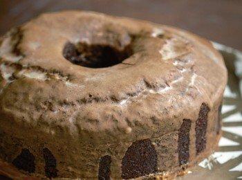 东贩小食堂:即溶咖啡蛋糕