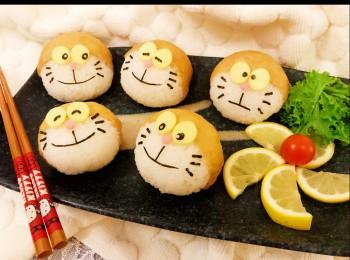叮��腐皮寿司