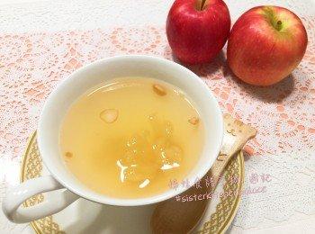 滋润苹果水