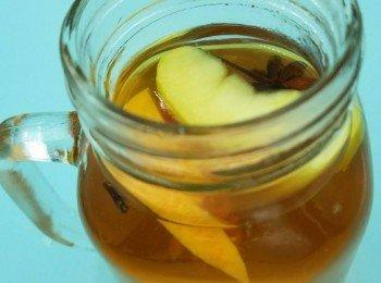 水果八角丁香茶