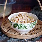 薏米冬瓜鸡丝汤