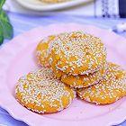 红薯芝心小饼宝宝辅食食谱